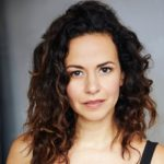 Image of cast member Mandy Gonzalez