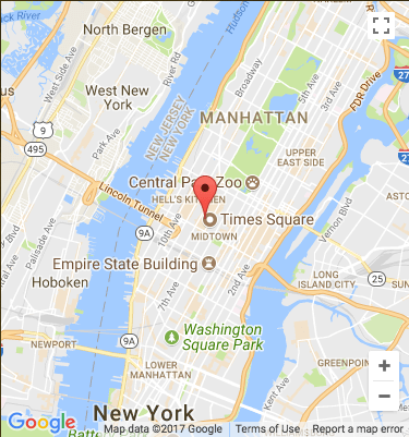 new-york theater map image