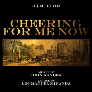 "Image of November Hamildrop – ""Cheering For Me Now"""